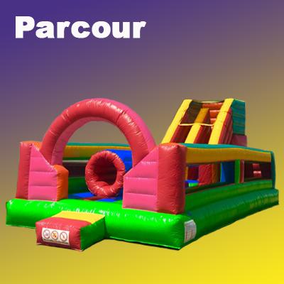 Parcour