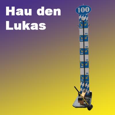 Hau den Lukas
