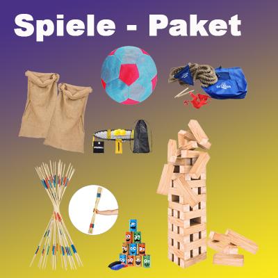 Spiele-Paket